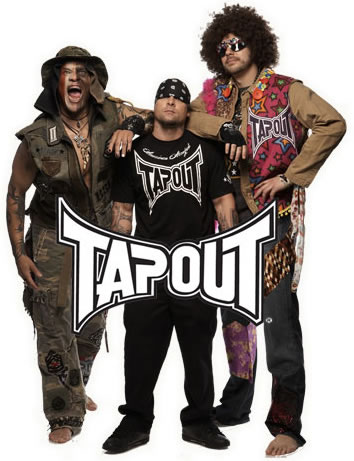 Tapout MMA Clothing & Apparel Crew
