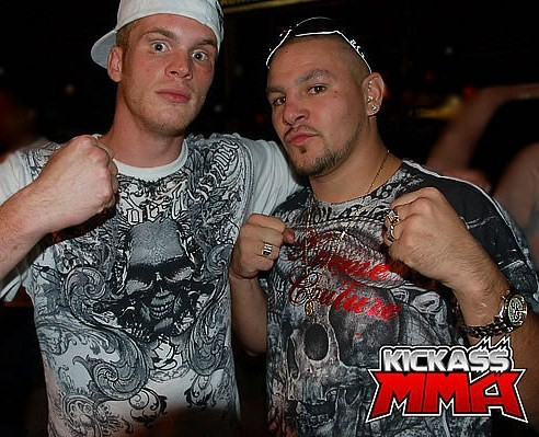 Affliction & Xtreme Couture - MMA Warehouse