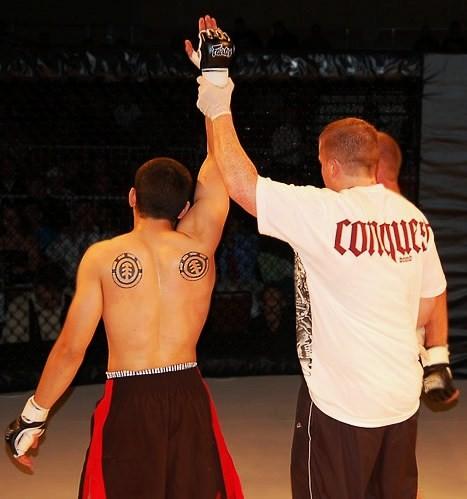 MMA Training - Mixed Martial Arts Training