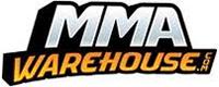 MMA Warehouse Logo