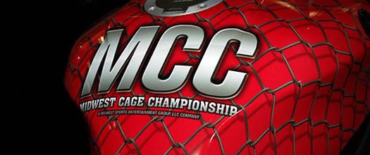 MCC Motorcycle Tank