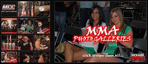 KickAssMMA Pictures on SmugMug