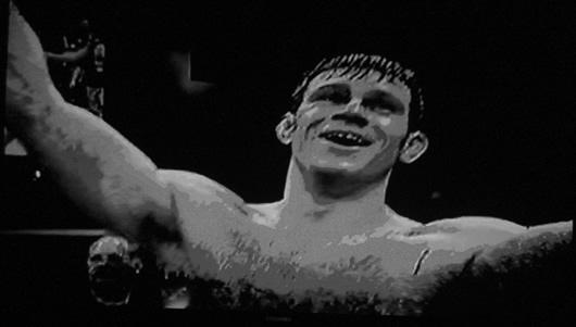 Forrest Griffin - new UFC Light Heavyweight Champion