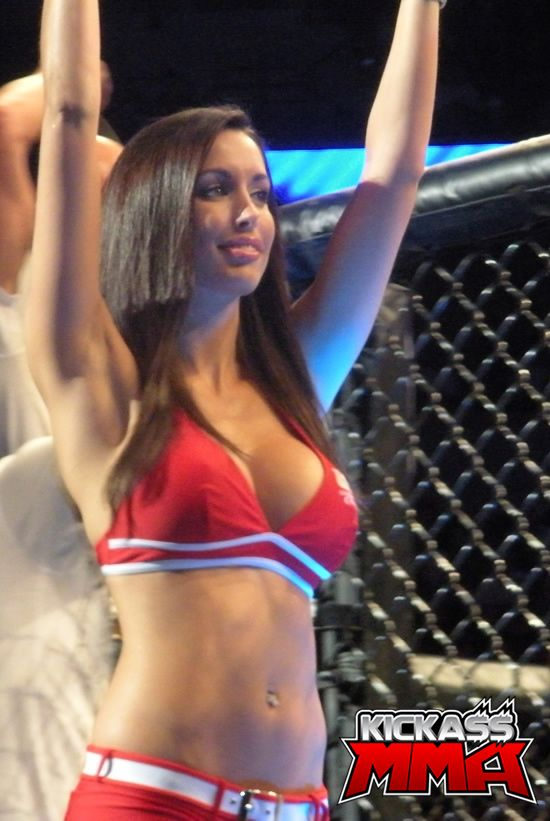 Kick Ass MMA Directory - MMA Fight, Fighters, Gear, & Girls!