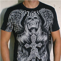Affliction Tshirts