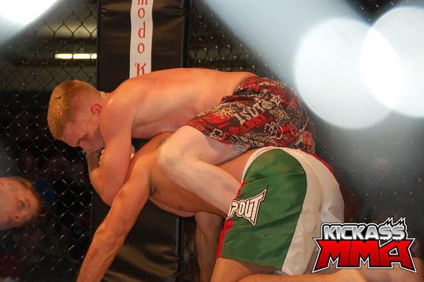 MMA Fights - Max Fights 01