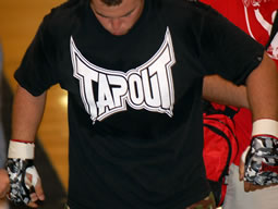 MMA Tapout Clothing