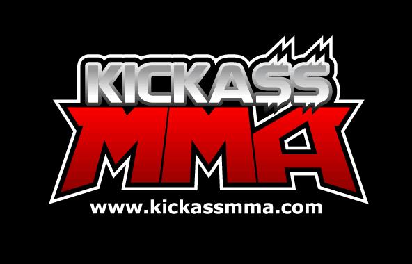 KickassMMA-Logo