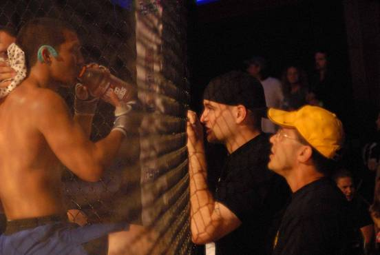 Click to view more Max Fights DM Ballroom Brawl photos by Metromix!