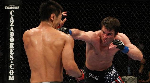 UFC-104-SonnenVsOkami